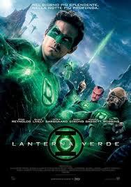 Lanterna Verde: la recensione del film