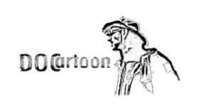logo DOCartoon 2