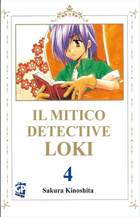Le nuove uscite manga targate GP Publishing