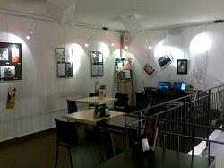 Open day per la Scuola Internazionale di Comics di Pescara