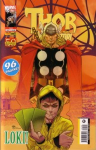 Thor e i Nuovi Vendicatori #149