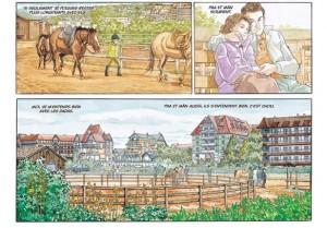 Un anno Vol.1: Primavera (Morvan,Taniguchi)