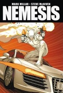 Mark Millar e Steve McNiven: Nemesis e il nichilismo del crimine