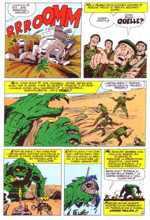 Fantastici Quattro (Mole Man 1) Pagina 3 (Alessandro Bignamini)