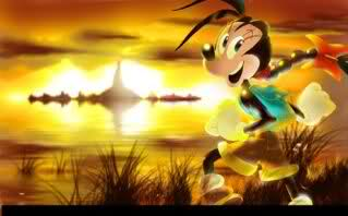 Un altro Mickey Mouse è possibile: intervista a Casty