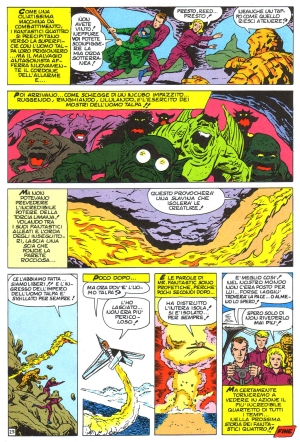Fantastici Quattro (Mole Man 2) Pagina 6 (Giuliano Piccininno)