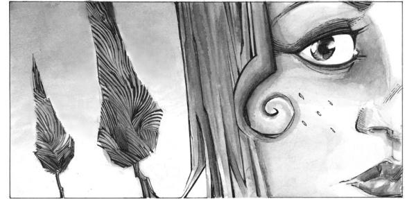 Cave canem: entropia a fumetti con Nicolò Assirelli