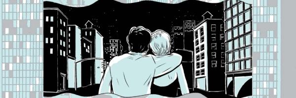 American Widow: la sfida di ricominciare