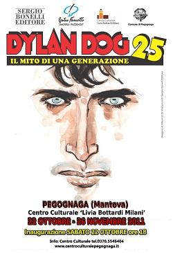 Dylan Dog_pegognaga_locandinaA3 Elia princi