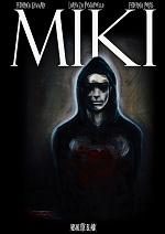 Miki - copertina mini