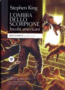 L'ombra dello scorpione-Incubi Americani (King, Aguirre-Sacasa, Perkins)