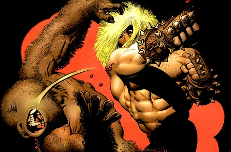 Starr l'uccisore (Way, Corben) - Starr_the_Slayer_Vol_1_2new