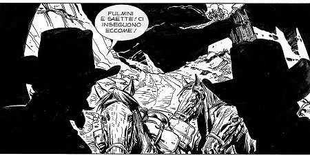 Tex Willer Speciale Tex n. 14, annual Page 213