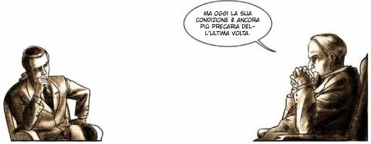 Giorgio Perlasca (Sonseri/Bufi)