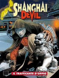 Shanghai Devil #1