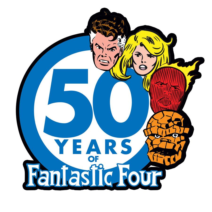 Fantastic Four Celebration: che la festa cominci!