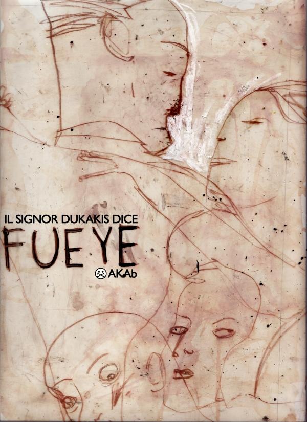 fueye-0_Recensioni A fumetti