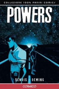 Powers vol.10: Cosmico