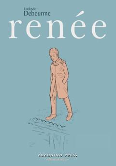 Renée di Ludovic Debeurme: l'accettazione della crescita