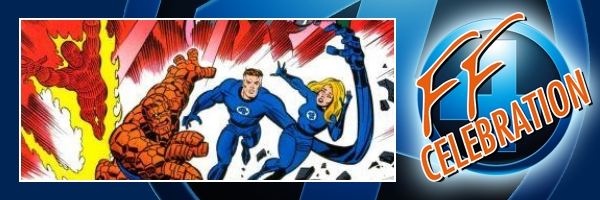 Erik Larsen – Fantastic Four: World's Greatest Comics Magazine