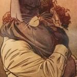 Lucca Comics and Games 2011:Mostre dedicate a grandi artisti del fumetto