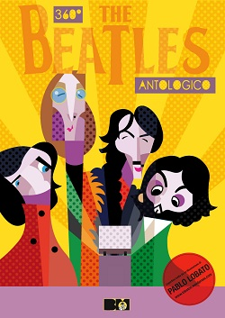 360° Beatles Antologico (Bookmaker Comics, 2011)