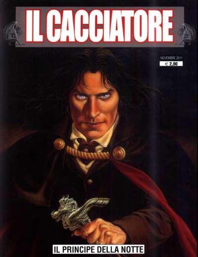 """Di vampiri, cavalieri, segreti e odio: """"Il cacciatore"""""""