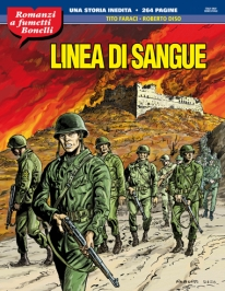 Linea di sangue - cover