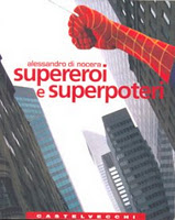 FF Celebration: Supereroi e Superpoteri