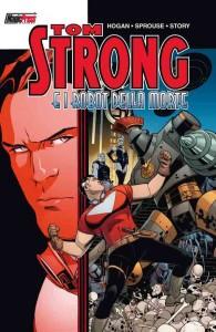 Tom Strong dopo Alan Moore: un personaggio ancora da raccontare