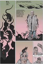 Da Neil Gaiman a P. Craig Russell: Coraline