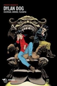 Mimesis Edizioni presenta un nuovo libro dedicato a Dylan Dog