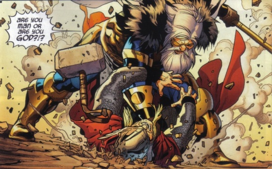 L'inizio della paura nell'Universo Marvel: Fear Itself #0 e #1