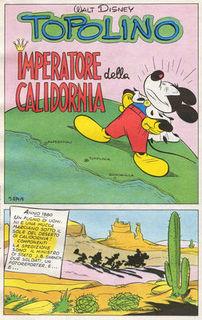 Tesori Disney #12: L'Atomino Bip Bip del dopo-Scarpa