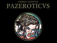La Fandango Libri ristampa Pazeroticus di Andrea Pazienza