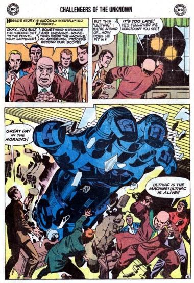 """FF Celebration: I Fantastici Quattro: Origins… dal """"vecchio"""" al """"nuovo"""" comic book"""