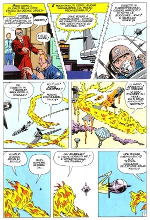 Fantastici Quattro n.1 Pagina 7 (Federico Nardo)_Omaggi