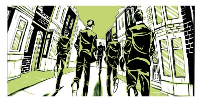 """Esce """"360° the Beatles Antologico"""" a cura della Bookmaker Comics"""