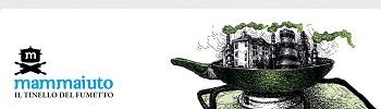 E' nato Mammaiuto.it, un nuovo sito di strisce, vignette e illustrazioni