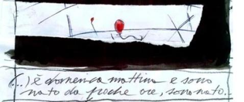Gigi Meroni, il ribelle granata: dalla carta all'iPad