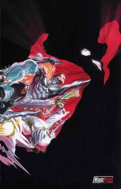 Astro City: la fine dell'innocenza e l'inizio dell'Età Oscura