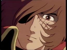 Addio a Shingo Araki, maestro dell'animazione giapponese - CAPITAN-HARLOCK