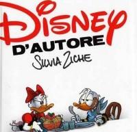 Il fumetto Disney secondo Silvia Ziche