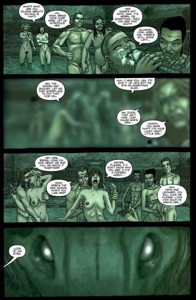 Gli incubi di Lovecraft secondo Alan Moore