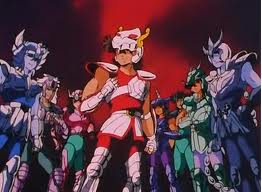 Addio a Shingo Araki, maestro dell'animazione giapponese - cavalieri-dello-zodiaco