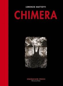 La nuova graphic novel di Lorenzo Mattotti: Chimera