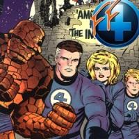 FF Celebration – Punti di svolta: Fantastic Four n. 1/102