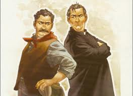 Comixrevolution e ReNoir presentano il terzo volume della serie Don Camillo