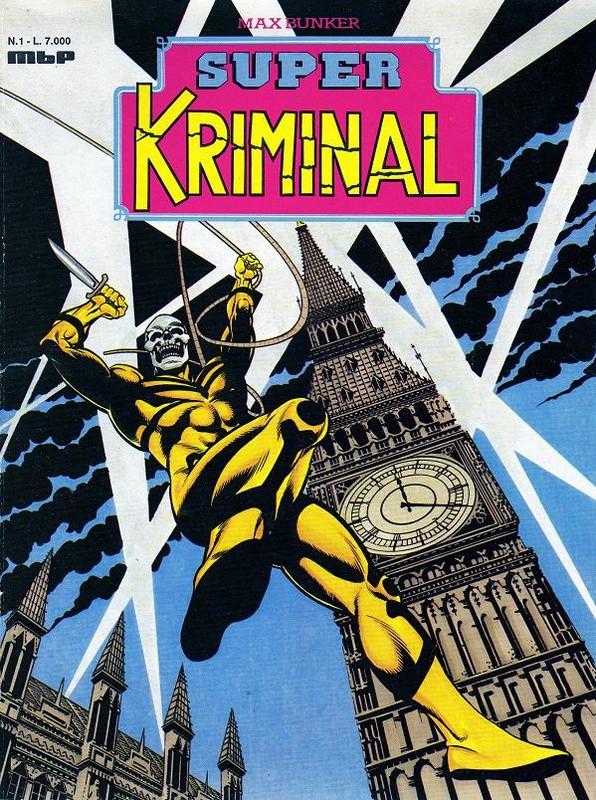 013_Super Kriminal 1 1993