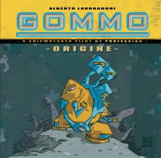Gommo - Origine (Lavoradori)_BreVisioni